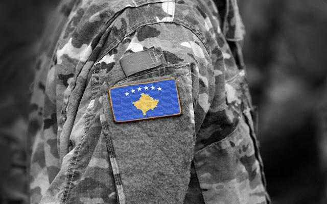 Ο στρατός του Κοσόβου και η εύθραυστη ειρήνη με τη Σερβία