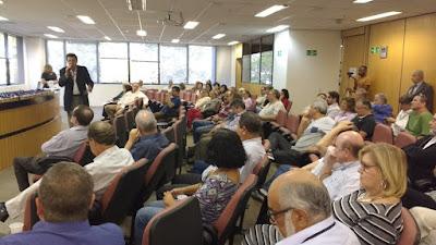 Cerca de 80 profissionais de TI da Prodam aderem ao Programa de Demissão Voluntária