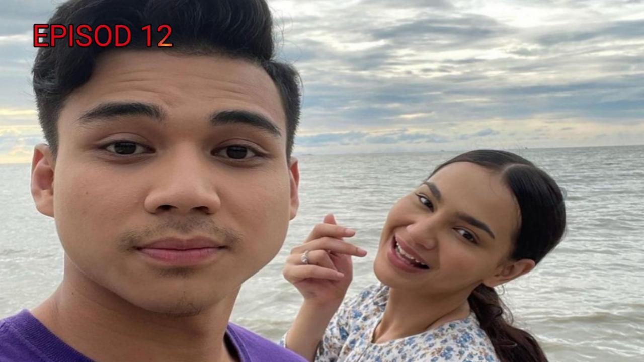 Tonton Drama Aku Yang Kau Gelar Isteri Episod 12 (TV3)