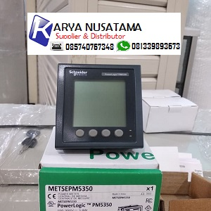Jual Power Logic Schneider CPM 5350 Power Logic  di Kalimantan