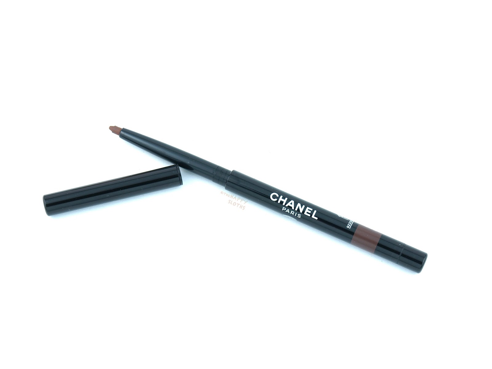 "Chanel Stylo Yeux Waterproof in ""932 Mat Taupe"""
