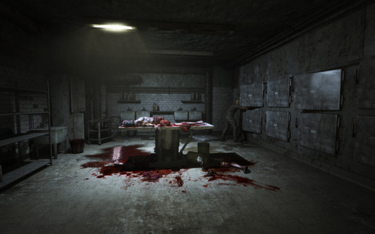 Outlast For PC
