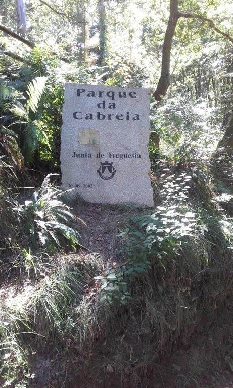 Parque da Cabreia