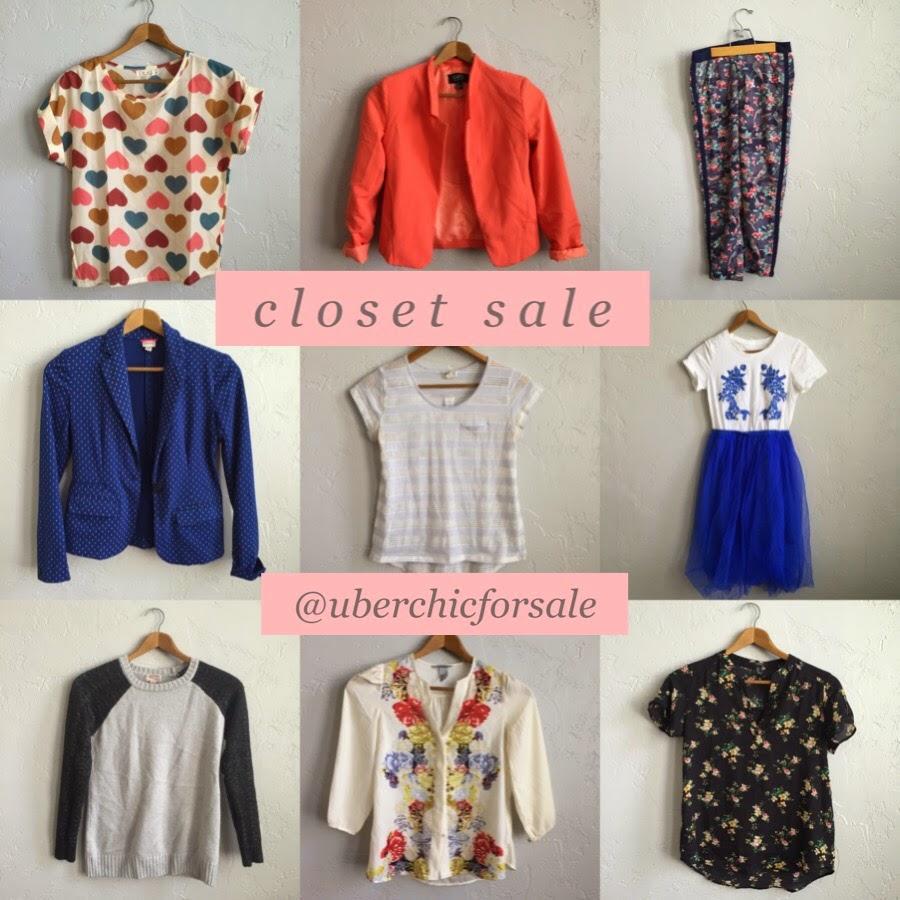 c42ff4f8c806c Instagram Closet Sale