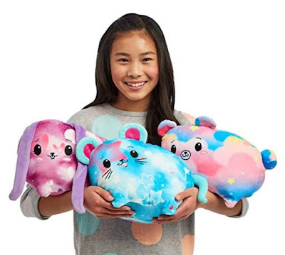 Pikmi Pops Jelly Dreams plush toys