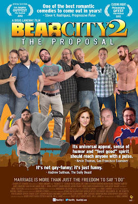 BearCity 2 - The Proposal (2012)