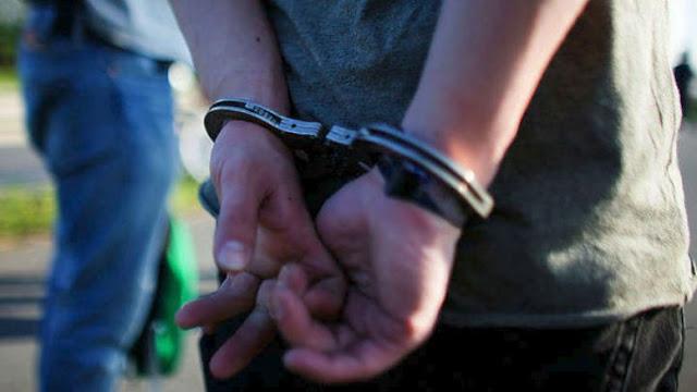 Σύλληψη 41χρονου στο Ναύπλιο με καταδικαστική απόφαση για κλοπή ηλεκτρικής ενέργειας
