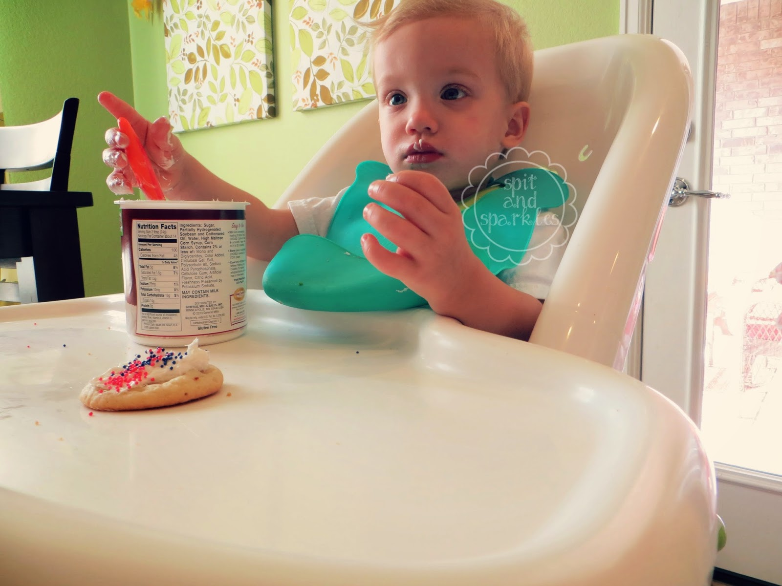Summer bucket list for toddlers by Spit and Sparkles blog. #summer #play #babies #totschool