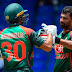 Bangladesh beat West Indies by 12 runs in 2nd T20