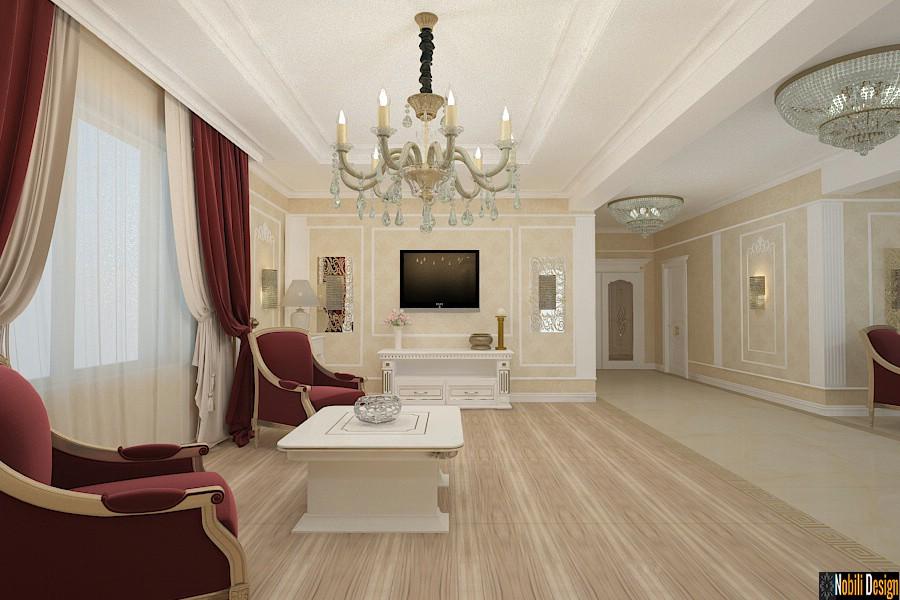 Nobili design design interior living casa constanta for Design interior case