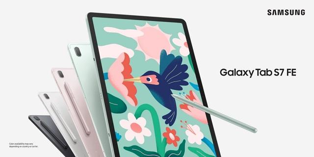 Galaxy Tab A7 Lite .. جهاز سامسونج اللوحي الجديد إليك المواصفات والسعر