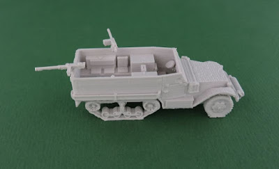 M9 Halftrack picture 4