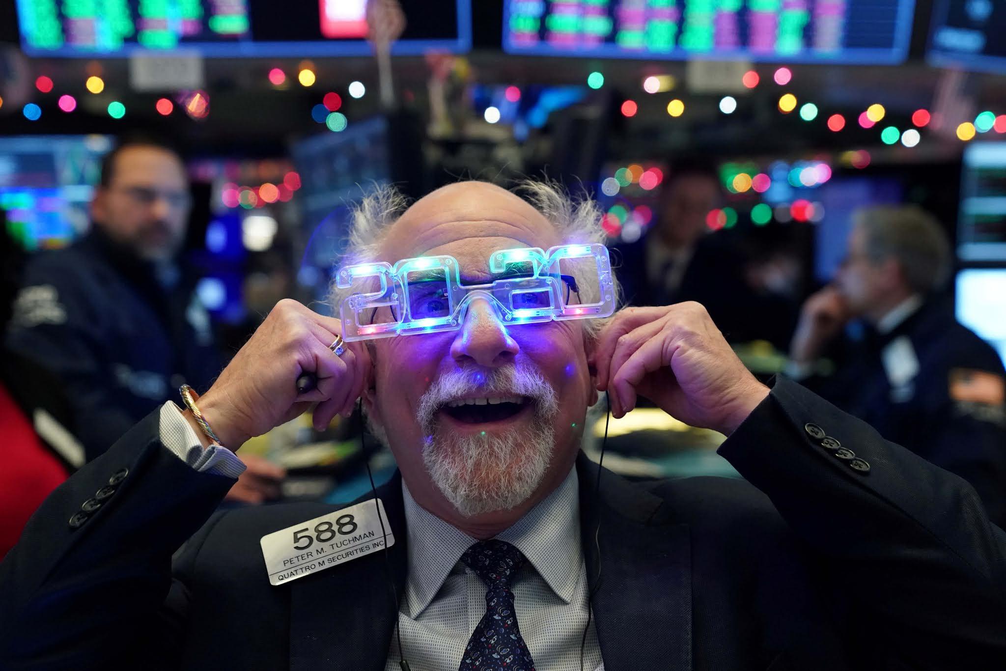 Tesla en Wall Street
