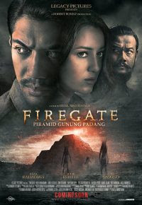 download film firegate piramida gunung padang bluray full hd