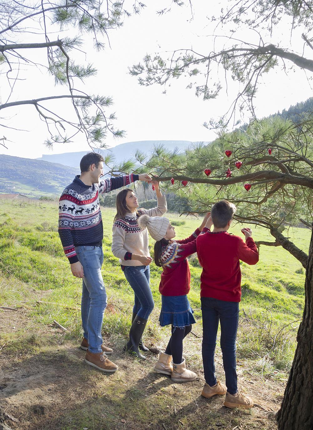 Cuaderno de villancicos descargable: canciones navideñas  para cantar en familia6