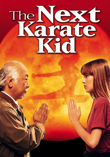 The Next Karate Kid Hindi Dubbed 1994 Full Movie Dual Audio 720p