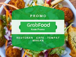 Promo Grab Food Medan