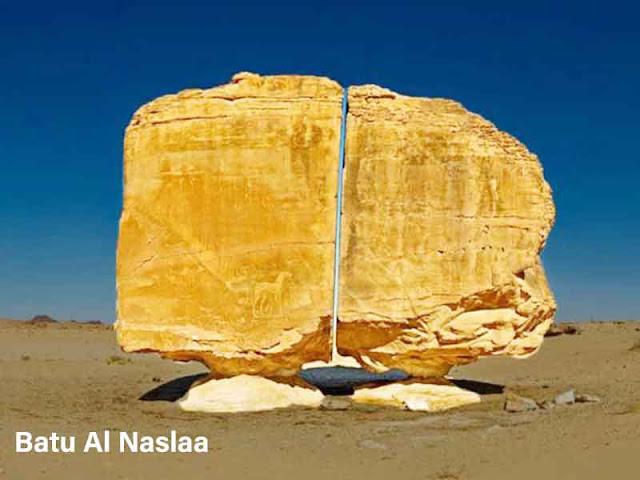 Batu Al Naslaa