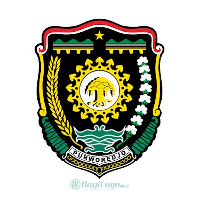 Kabupaten Purworejo Logo Vector
