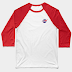 Otherz Podcast small logo Baseball T-Shirt - .@OtherzPodcast .@steverpenny