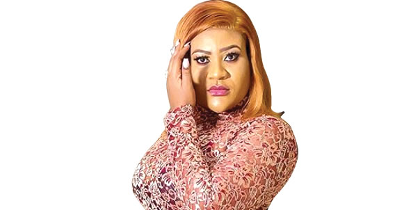 My Husband Trusts Me I Gave Birth And No One Knew- Nkechi Blessing reveals