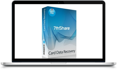 7thShare Card Data Recovery 6.6.6.8 Full Version