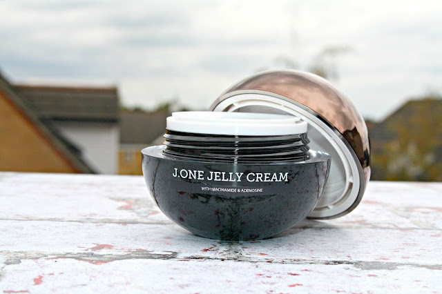 J.One Jelly Cream and Jelly Pack