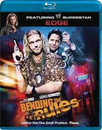 Bending The Rules 2012 Hindi Dual Audio Movies 480p