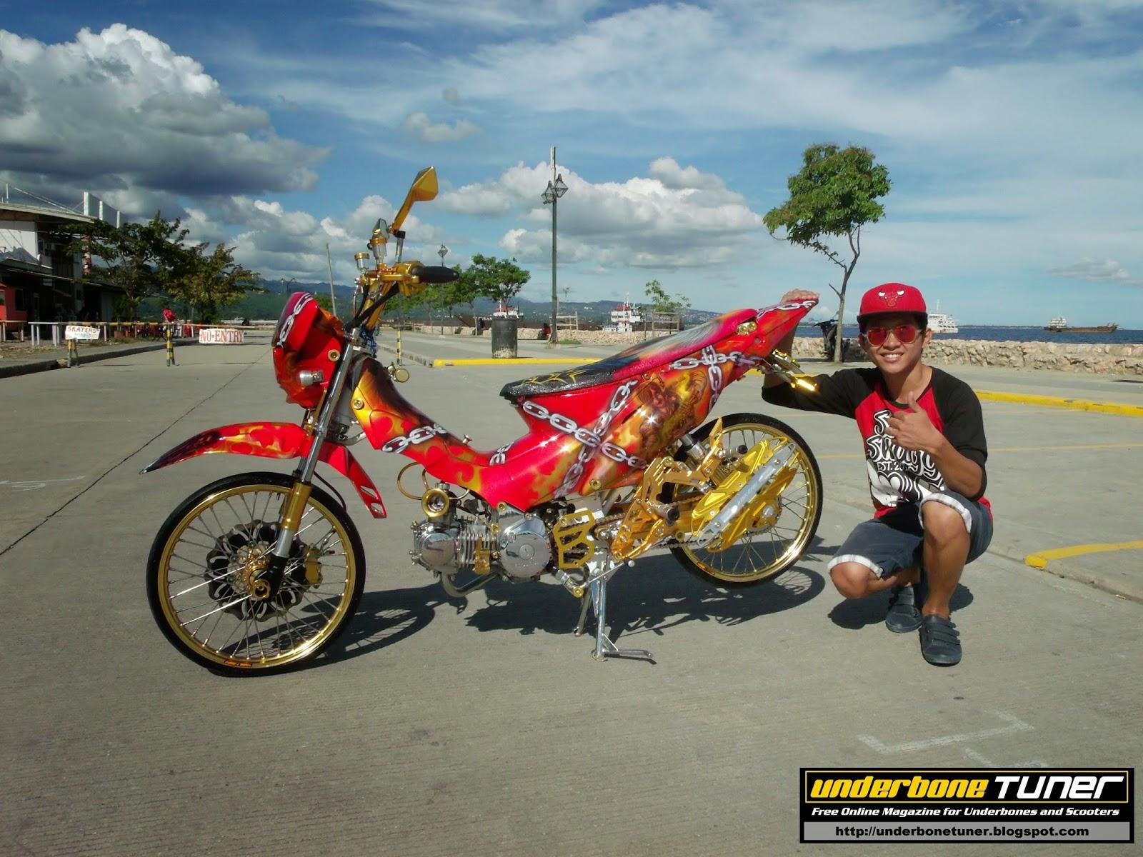 xrm motor show