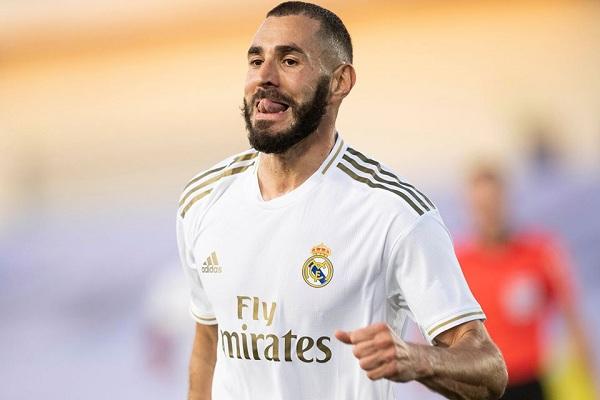 اهداف مباراة ريال مدريد وفياريال 02 فى الدورى الاسبانى 16-7-2020