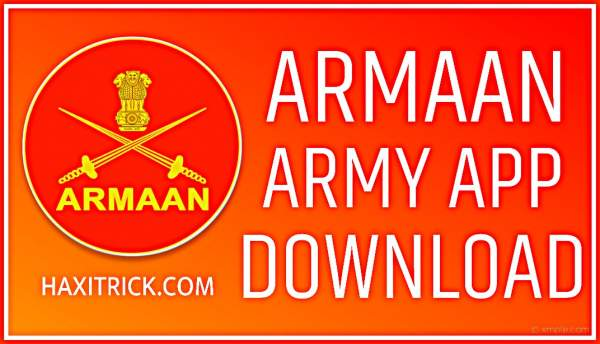 Download Armaan Army App Latest Version For Android Apk Free