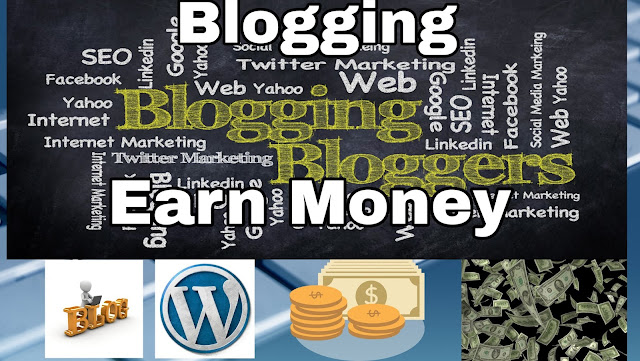 What is a Blog. How to Make Money With Your Blog in 2020