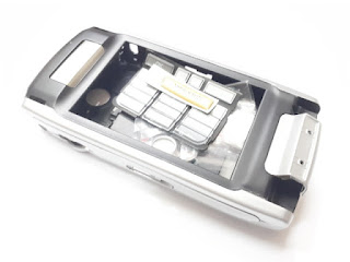 Casing Sony Ericsson P910 P910i Fullset