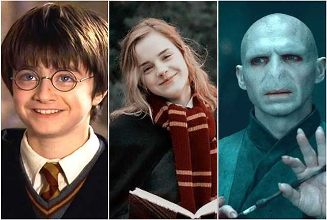 Harry Potter: Who Will Be Your Quarantine Partner