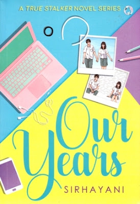 Our Years by Sirhayani Pdf