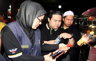 JAIS Malaysia Tahan Pemimpin Gerakan Syiah
