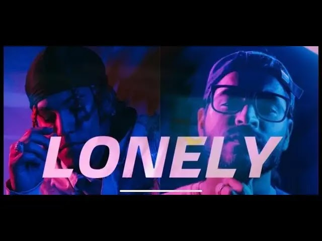 Emiway X Prznt - Lonely Lyrics | Emiway Bantai Songs