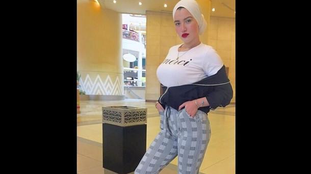 """الفتاة المشهورة بـ""""هرم مصر الرابع"""" تخرج عن صمتها وتكشف مفاجآت جديدة أمام المحكمة"""