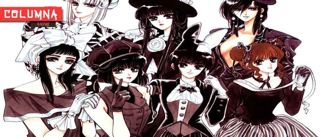 Columna: La mujer japonesa según el anime