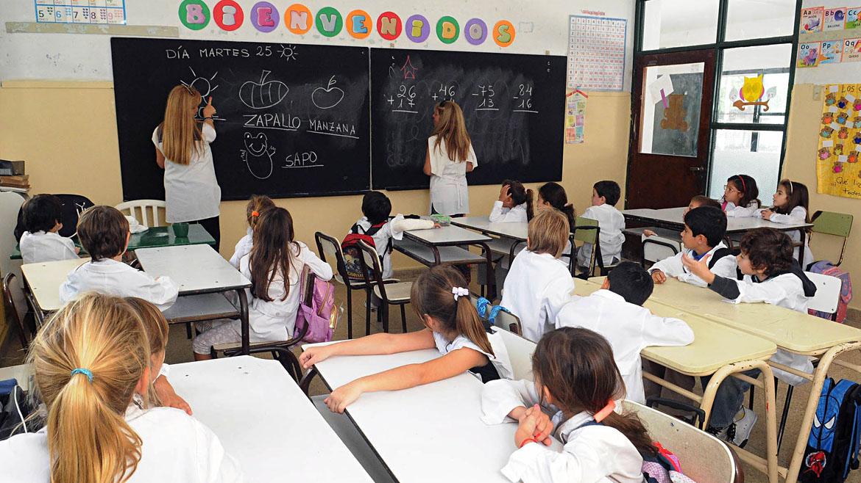 """Nicolás Trotta: """"La vuelta a clases después de las vacaciones de invierno es una alternativa, pero no tenemos certezas"""""""