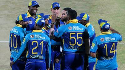 CPL 2019 BAR VS SLZ 17th match Cricket Win Tips