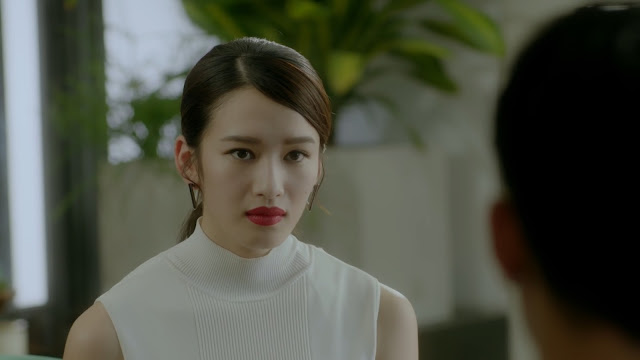 Moonshine and Valentine Episode 3 Recap