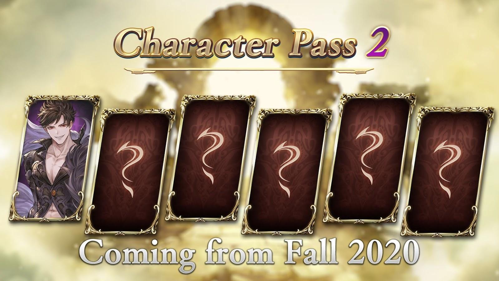 《GBVS》公開 DLC 角色佐伊及第 2 季追加角色資訊