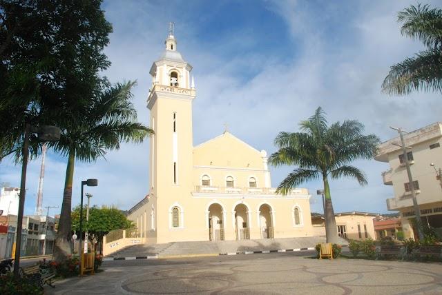 PEREGRINAÇÃO: Devotos viajam 170 Km em homenagem a Santo Amaro