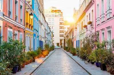 Seis lugares em Paris imperdíveis, mas não tão famosos