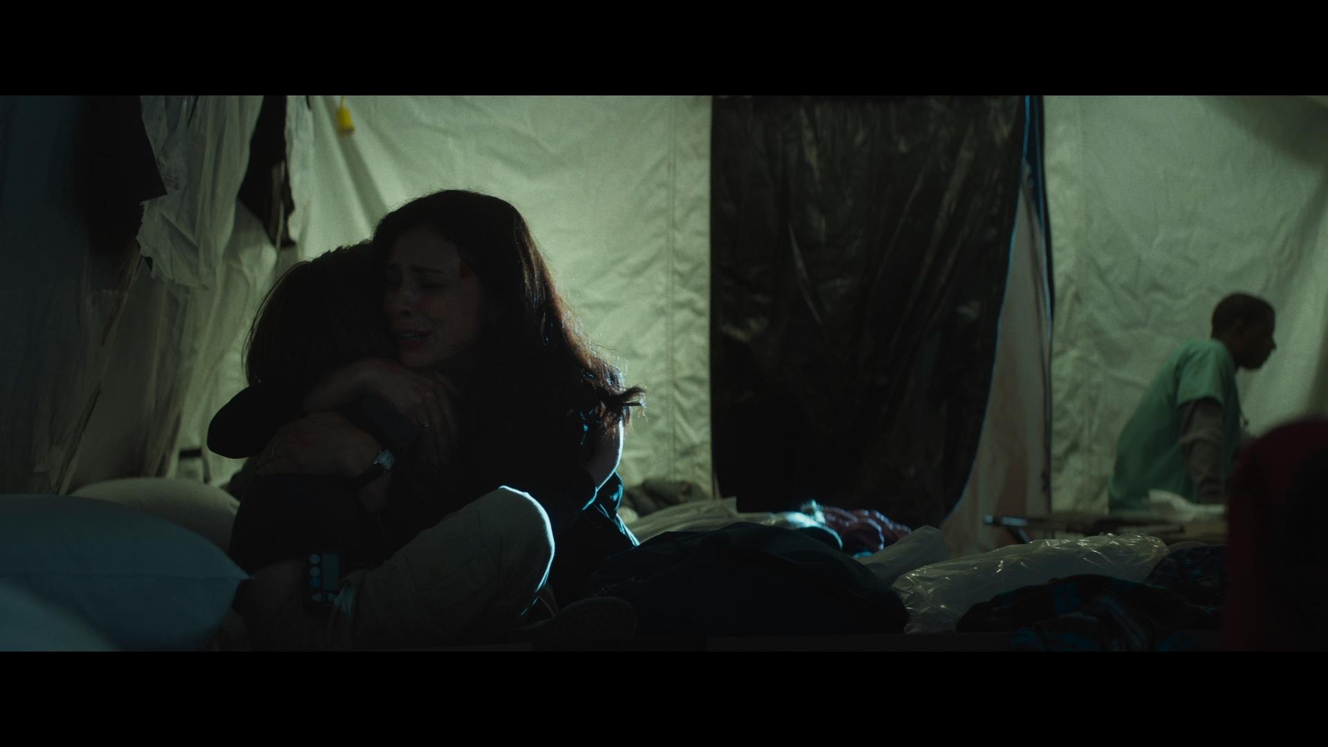 Greenland: El día del fin del mundo (2020) 1080p Remux Latino