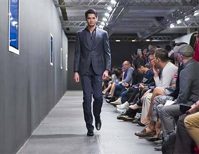 Kevin Hilers Model