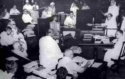 History-of-indian-constitution,  Constitution of India