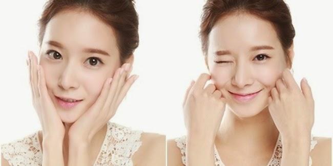 Trik Make Up Cantik Ala Korea Tanpa Operasi Plastik!