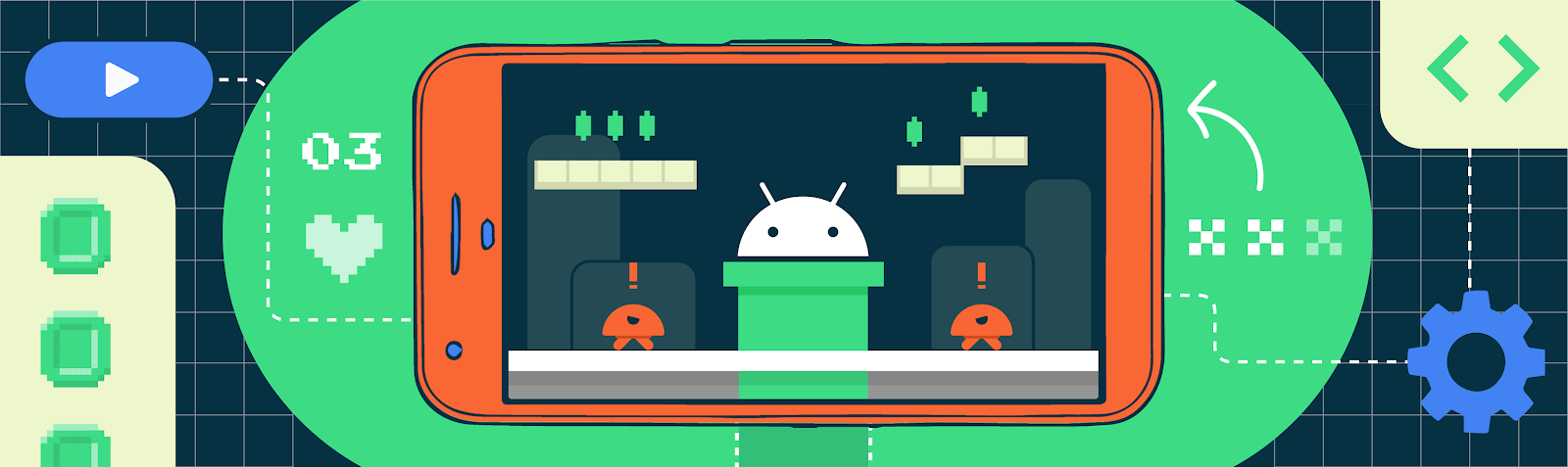 What S New In Android Gaming Internet Technology News